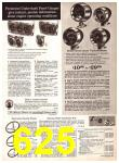 1969 Sears Spring Summer Catalog, Page 625