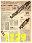 1956 Sears Fall Winter Catalog, Page 1229