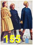 1967 Sears Fall Winter Catalog, Page 155