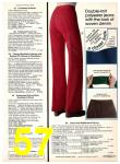 1977 Sears Fall Winter Catalog, Page 57