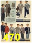1960 Sears Spring Summer Catalog, Page 470