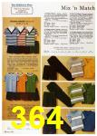 1972 Sears Spring Summer Catalog, Page 364