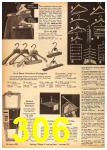 1962 Sears Fall Winter Catalog, Page 306