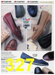 1988 Sears Fall Winter Catalog, Page 327