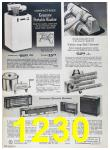 1967 Sears Spring Summer Catalog, Page 1230