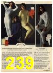 1979 Sears Fall Winter Catalog, Page 239