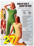 1973 Sears Spring Summer Catalog, Page 27