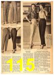 1958 Sears Spring Summer Catalog, Page 115
