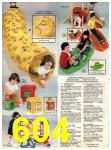 1980 Sears Christmas Book, Page 604