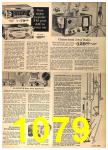 1964 Sears Spring Summer Catalog, Page 1079