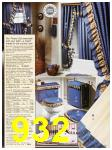 1987 Sears Spring Summer Catalog, Page 932