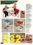 1985 Sears Christmas Book, Page 532