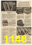 1961 Sears Spring Summer Catalog, Page 1148