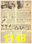 1949 Sears Spring Summer Catalog, Page 1148