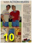 1981 Sears Spring Summer Catalog, Page 10