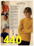 1972 Sears Fall Winter Catalog, Page 440