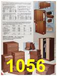 1986 Sears Fall Winter Catalog, Page 1056