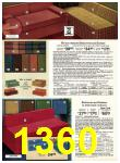 1977 Sears Fall Winter Catalog, Page 1360