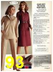 1977 Sears Fall Winter Catalog, Page 93