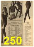 1965 Sears Spring Summer Catalog, Page 250