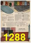 1962 Sears Spring Summer Catalog, Page 1288