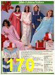 1982 Sears Christmas Book, Page 170