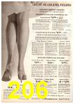 1962 Montgomery Ward Spring Summer Catalog, Page 206