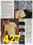 1991 Sears Spring Summer Catalog, Page 427