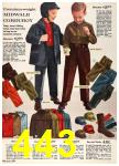 1962 Sears Fall Winter Catalog, Page 443
