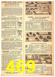 1949 Sears Spring Summer Catalog, Page 469