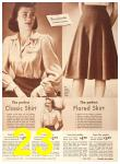 1942 Sears Spring Summer Catalog, Page 23