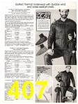 1983 Sears Fall Winter Catalog, Page 407