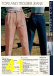 1981 Montgomery Ward Spring Summer Catalog, Page 41