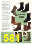 1971 Sears Fall Winter Catalog, Page 581