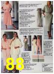 1988 Sears Spring Summer Catalog, Page 88