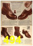 1958 Sears Spring Summer Catalog, Page 494