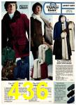 1975 Sears Fall Winter Catalog, Page 436