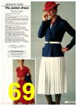 1980 Sears Spring Summer Catalog, Page 69