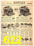 1940 Sears Fall Winter Catalog, Page 622