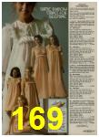 1979 Sears Spring Summer Catalog, Page 169