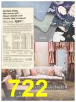 1987 Sears Spring Summer Catalog, Page 722