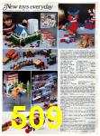 1983 Sears Christmas Book, Page 509