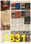 1963 Sears Fall Winter Catalog, Page 1631