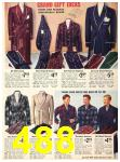 1940 Sears Fall Winter Catalog, Page 488