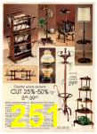 1978 Montgomery Ward Christmas Book, Page 251