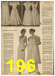 1959 Sears Spring Summer Catalog, Page 196