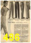 1960 Sears Spring Summer Catalog, Page 486