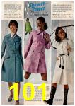 1972 Montgomery Ward Spring Summer Catalog, Page 101