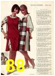 1965 Sears Fall Winter Catalog, Page 88