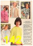 1964 Sears Spring Summer Catalog, Page 142